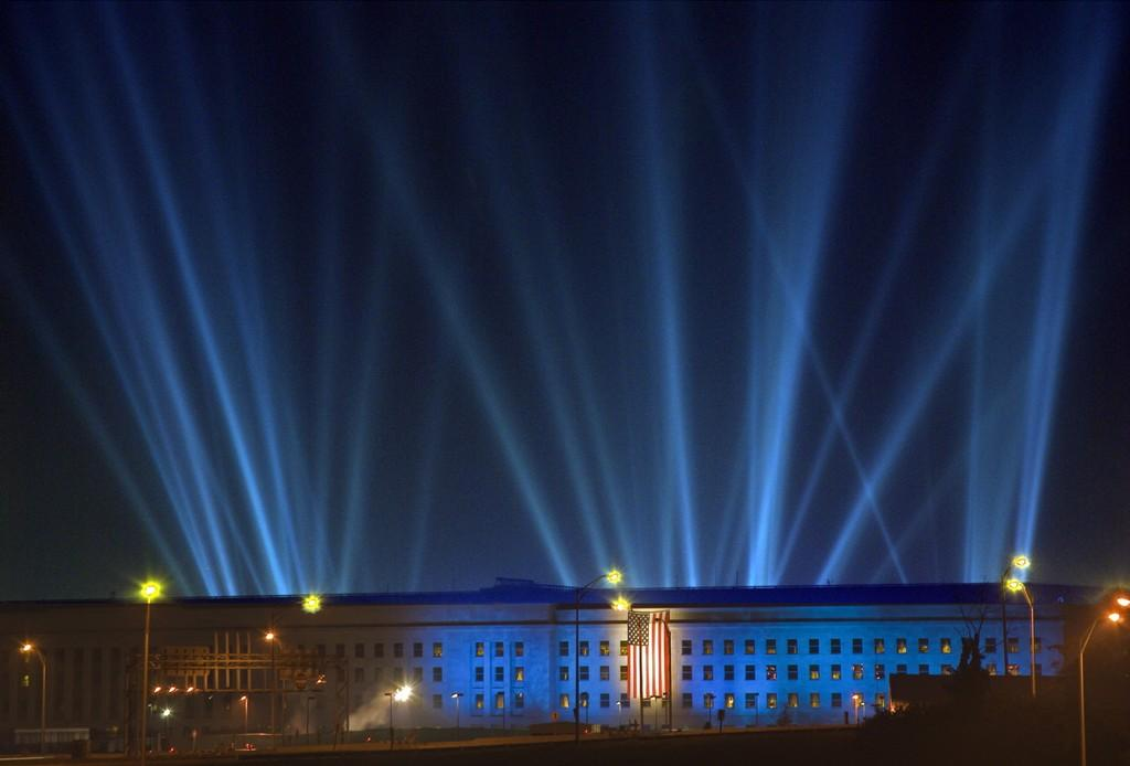 Pentagon10 10 фактов про Пентагон, которые вы, вероятней всего, не знали