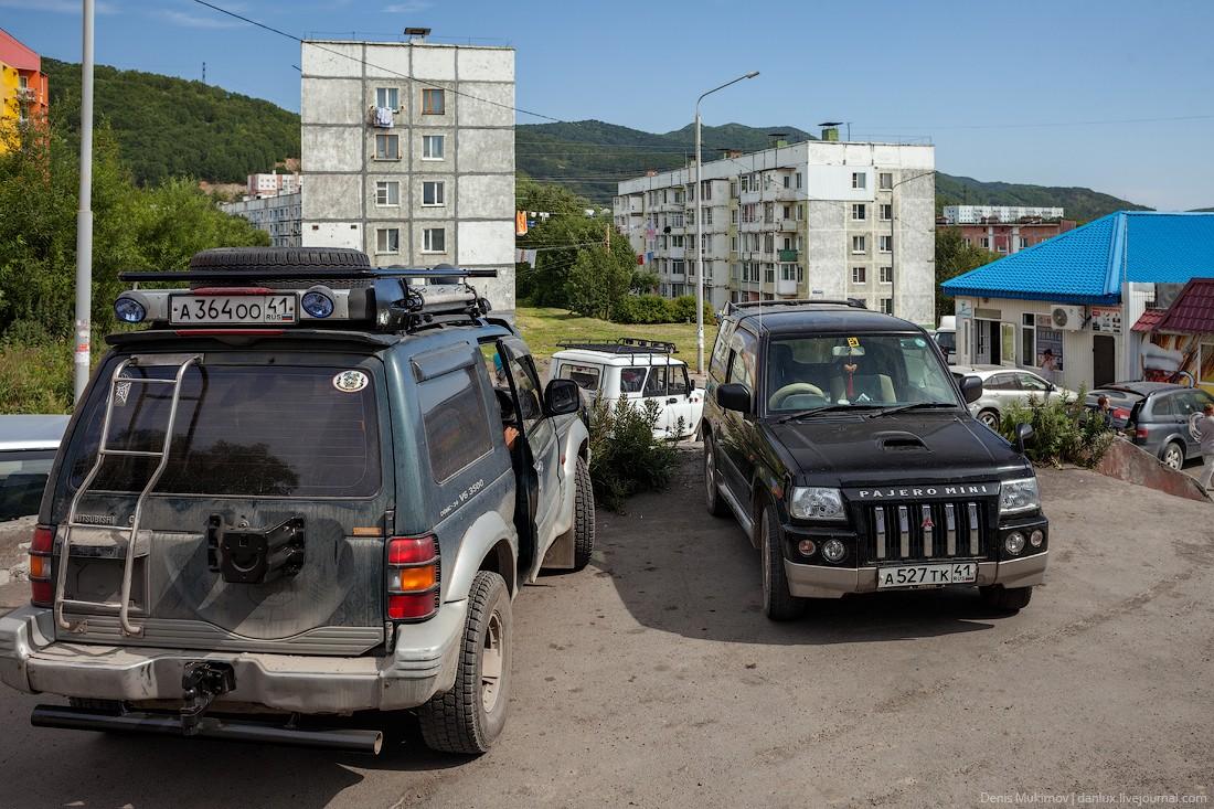 PetropavlovskKamchatsky02 Петропавловск Камчатский