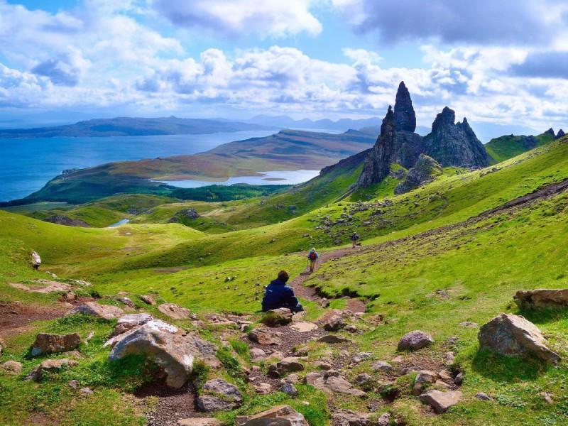 Scotland03 800x600 Восхитительная Шотландия