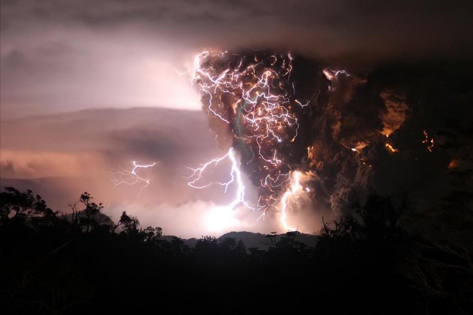 Thunderstorms08 35 прекрасных фото, демонстрирующих мощь и красоту стихии