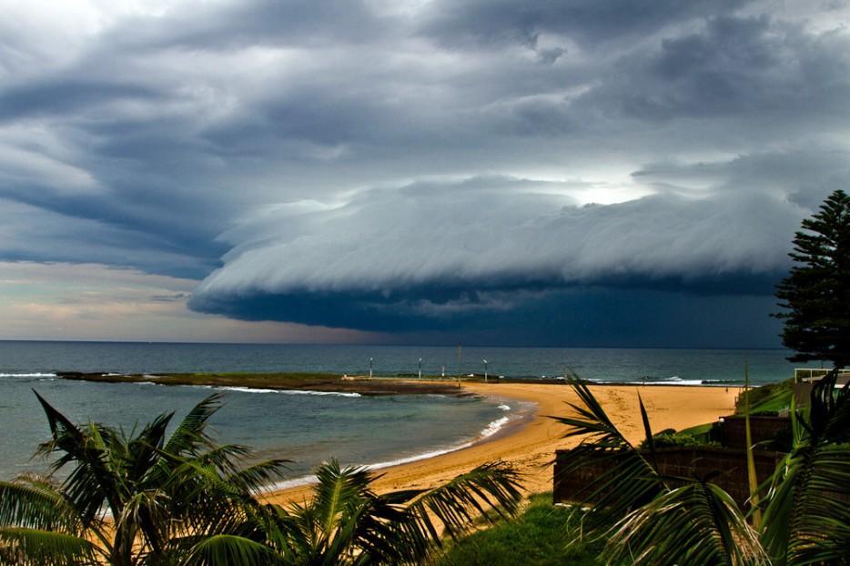 Thunderstorms11 35 прекрасных фото, демонстрирующих мощь и красоту стихии