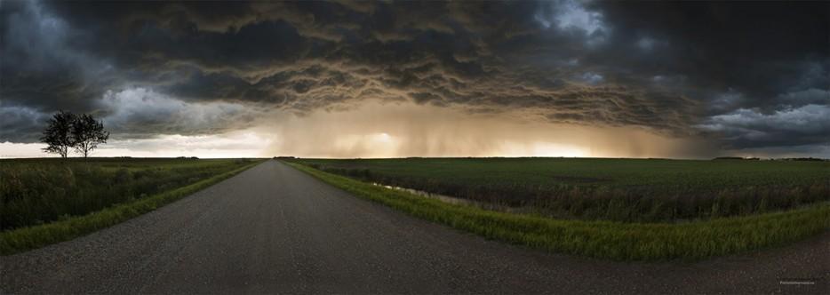 Thunderstorms15 35 прекрасных фото, демонстрирующих мощь и красоту стихии
