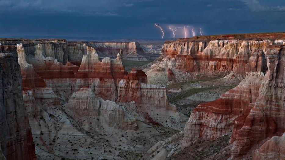 Thunderstorms17 35 прекрасных фото, демонстрирующих мощь и красоту стихии
