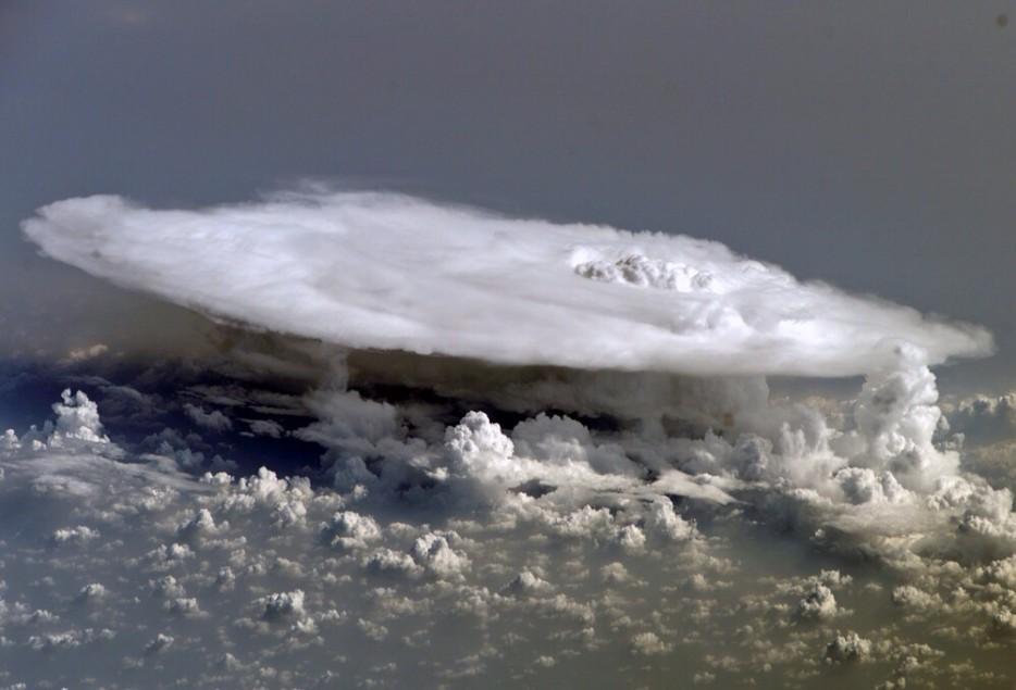 Thunderstorms22 35 прекрасных фото, демонстрирующих мощь и красоту стихии