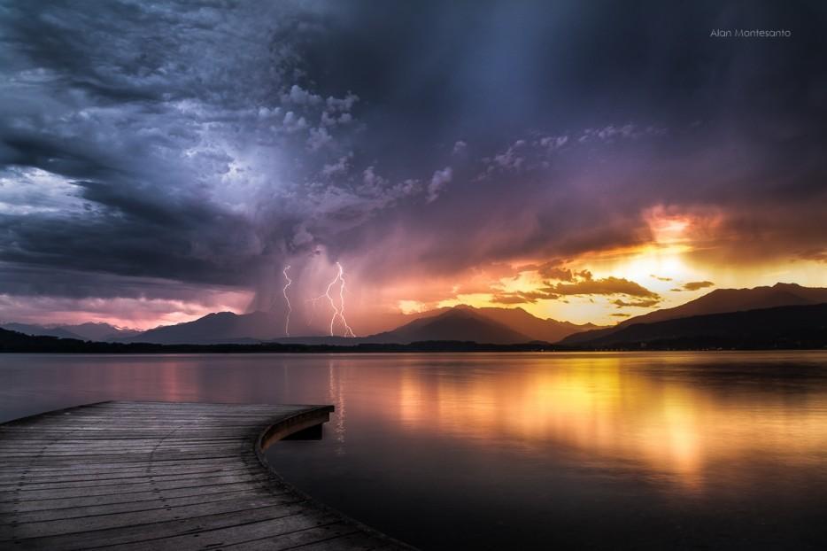 Thunderstorms25 35 прекрасных фото, демонстрирующих мощь и красоту стихии