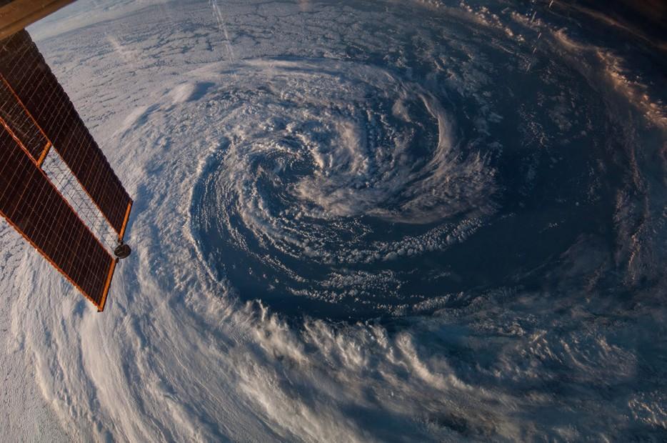 Thunderstorms26 35 прекрасных фото, демонстрирующих мощь и красоту стихии