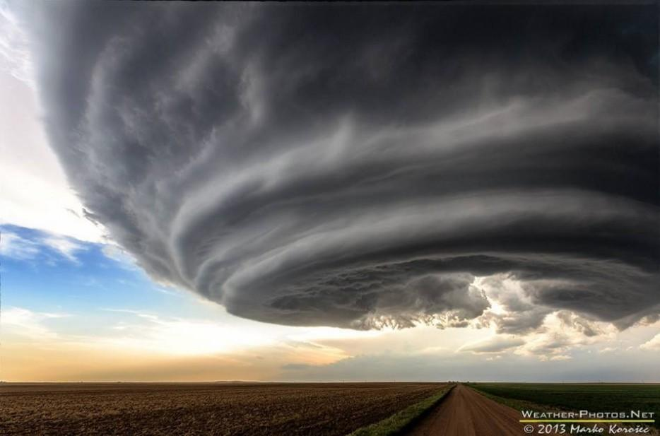 Thunderstorms30 35 прекрасных фото, демонстрирующих мощь и красоту стихии