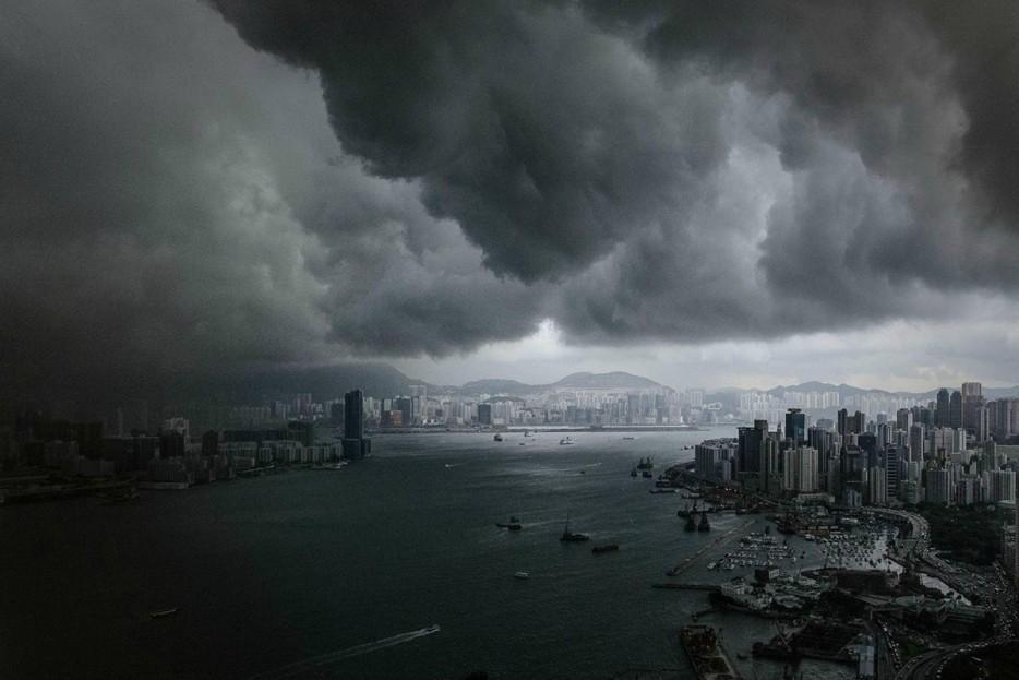 Thunderstorms32 35 прекрасных фото, демонстрирующих мощь и красоту стихии