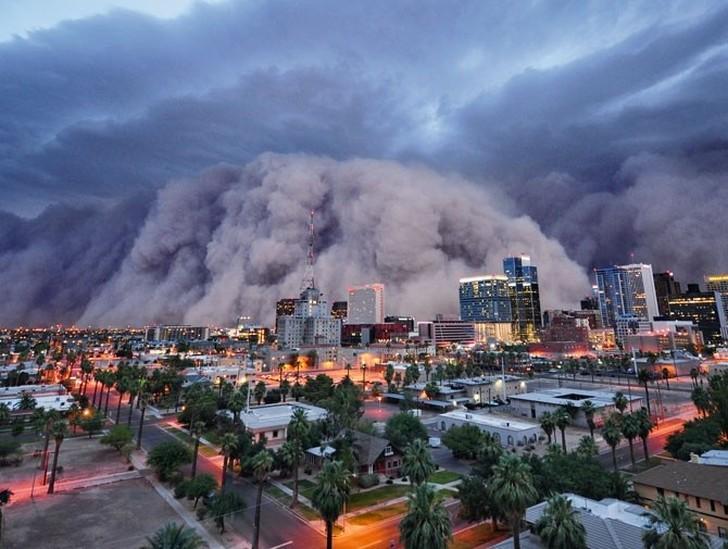 Thunderstorms33 35 прекрасных фото, демонстрирующих мощь и красоту стихии