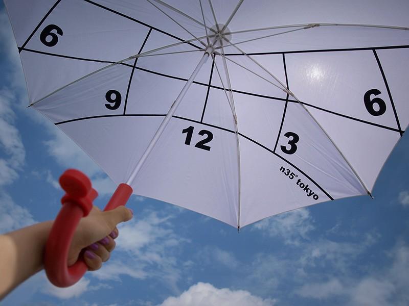 Umbrellas32 19 удивительных зонтов для осени