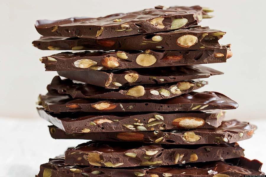 chocofacts04 25 «вкусных» фактов о шоколаде