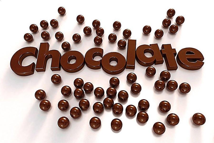 chocofacts08 25 «вкусных» фактов о шоколаде