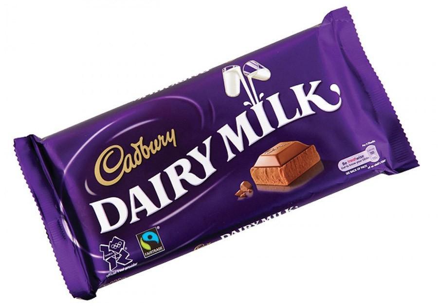 chocofacts13 25 «вкусных» фактов о шоколаде