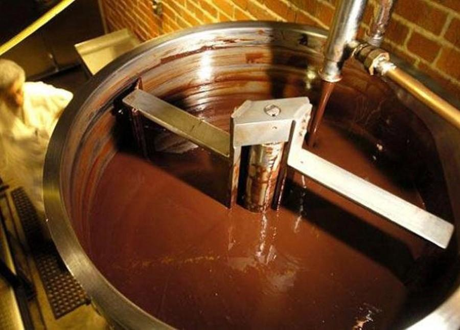 chocofacts18 25 «вкусных» фактов о шоколаде