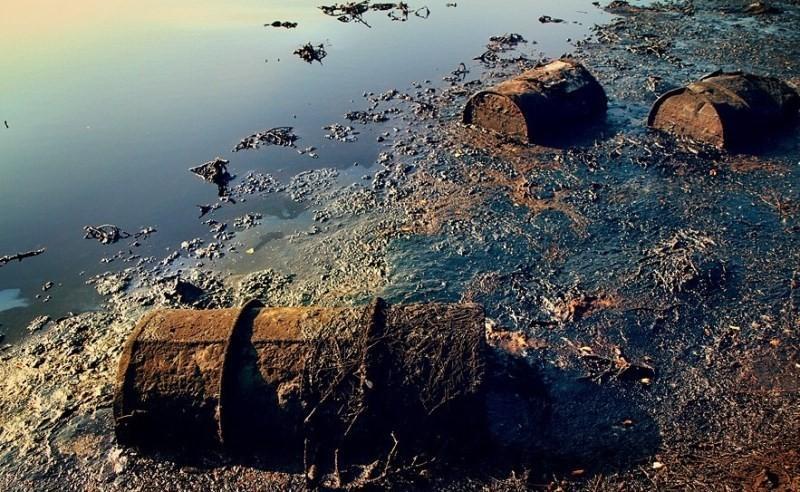 dangerwater03 10 самых опасных рек и озер мира