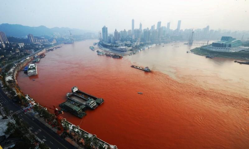 dangerwater04 10 самых опасных рек и озер мира