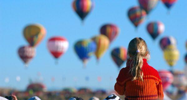 Самые лучшие мировые праздники и фестивали осени