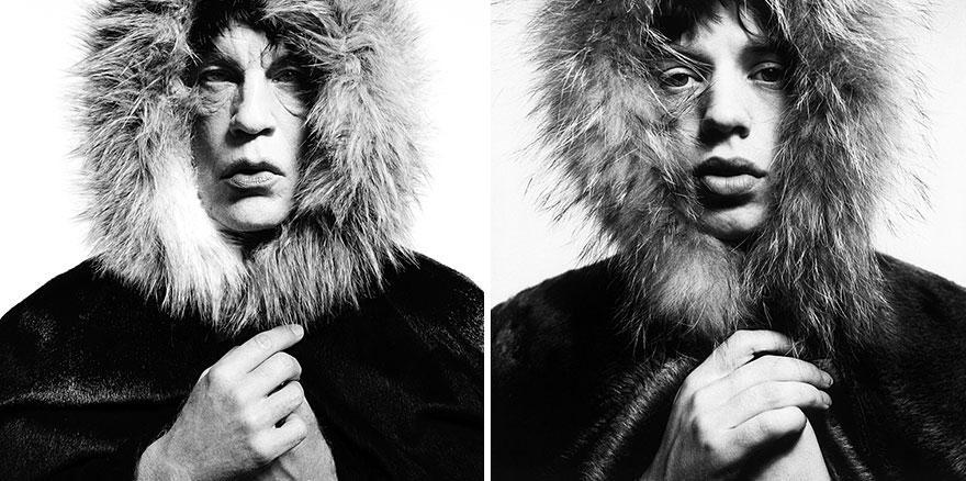 johnmalkovich14 Культовые фотографии в исполнении Джона Малковича