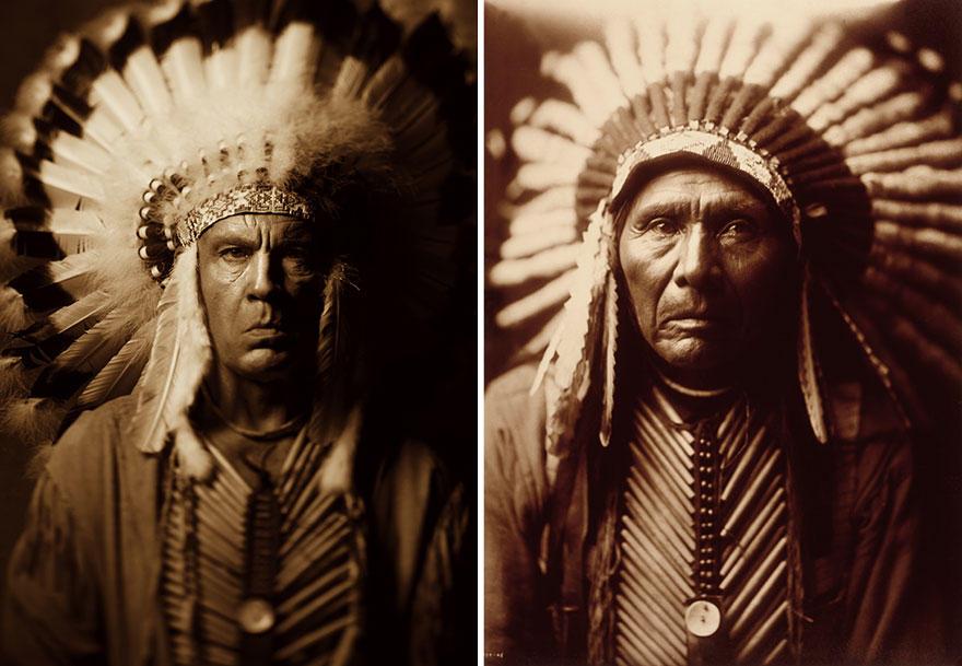 johnmalkovich15 Культовые фотографии в исполнении Джона Малковича