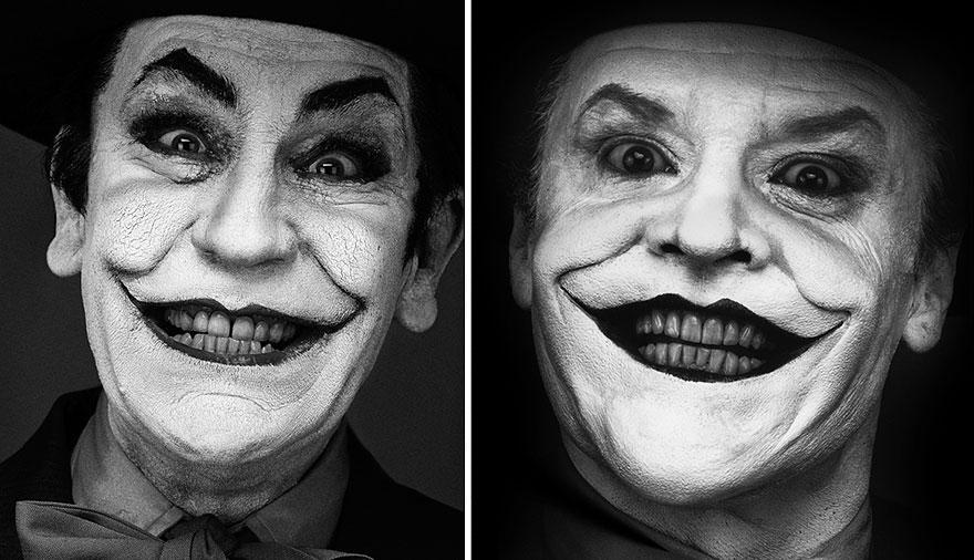 johnmalkovich16 Культовые фотографии в исполнении Джона Малковича