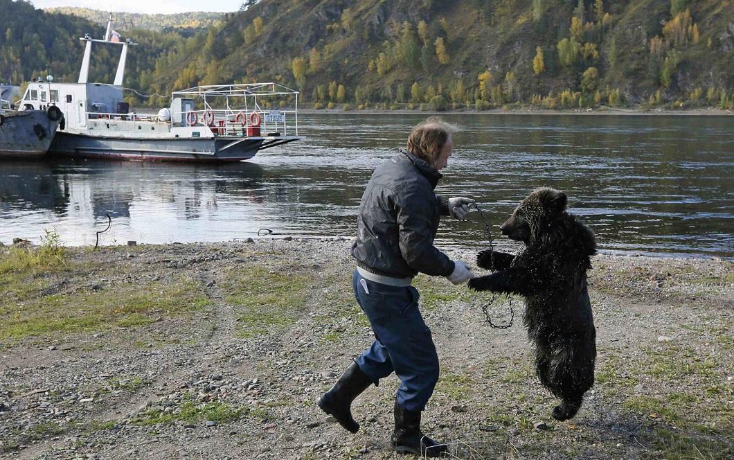 luchshie-foto-zhivotnyx-nedeli-v-sentyabre-2 Лучшие фотографии животных за неделю