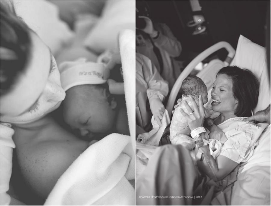 newborn02 20 фотографий о рождении новой жизни, которые доказывают, что дети — это чудо