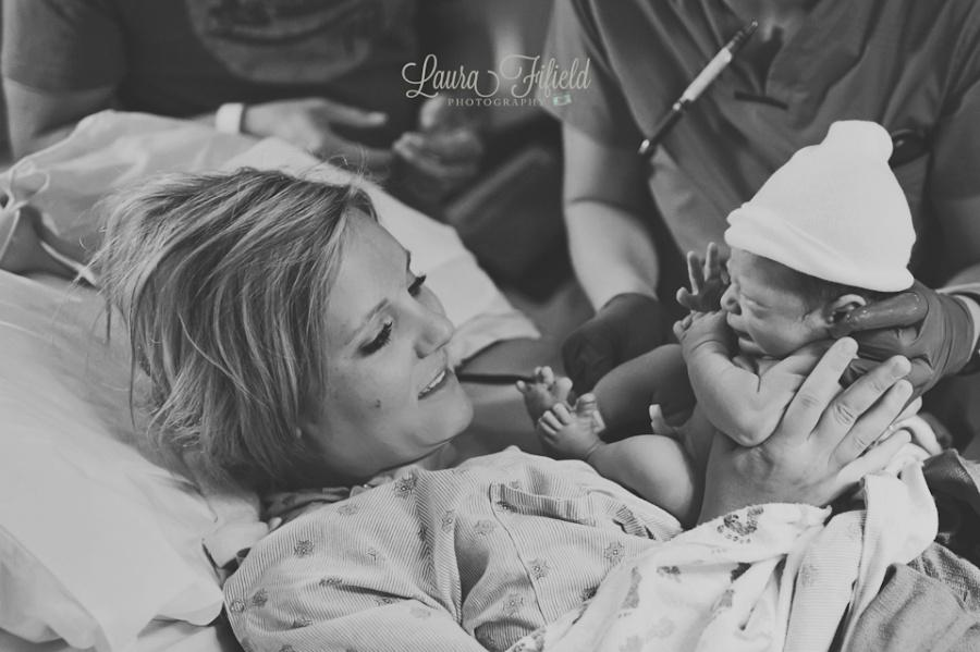 newborn03 20 фотографий о рождении новой жизни, которые доказывают, что дети — это чудо