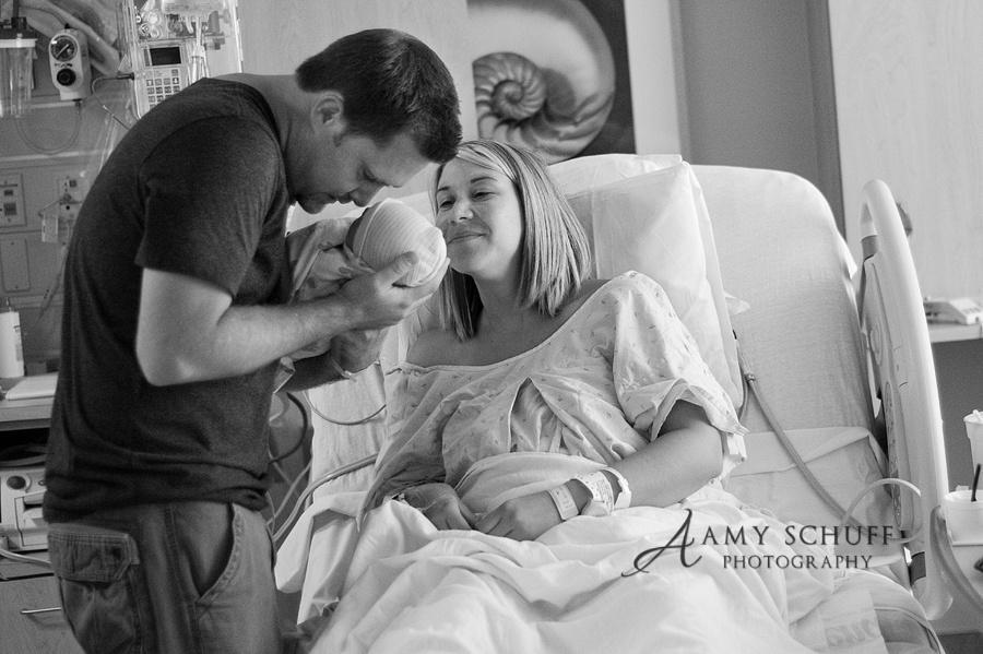 newborn11 20 фотографий о рождении новой жизни, которые доказывают, что дети — это чудо