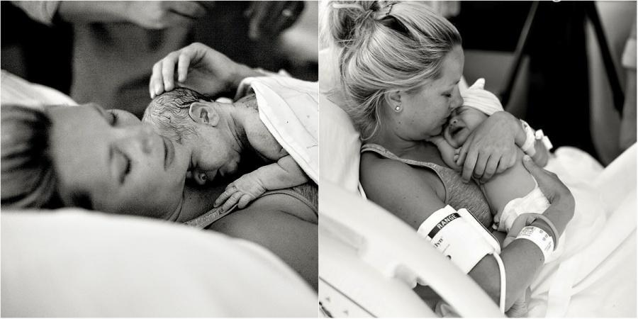 newborn12 20 фотографий о рождении новой жизни, которые доказывают, что дети — это чудо