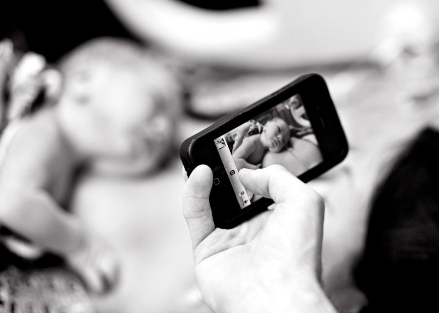 newborn15 20 фотографий о рождении новой жизни, которые доказывают, что дети — это чудо