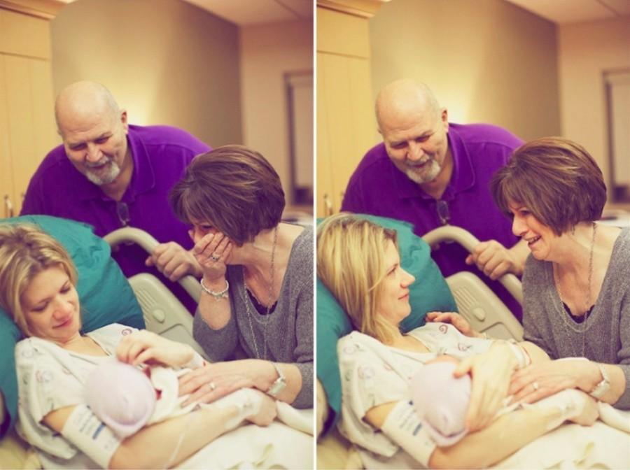 newborn17 20 фотографий о рождении новой жизни, которые доказывают, что дети — это чудо
