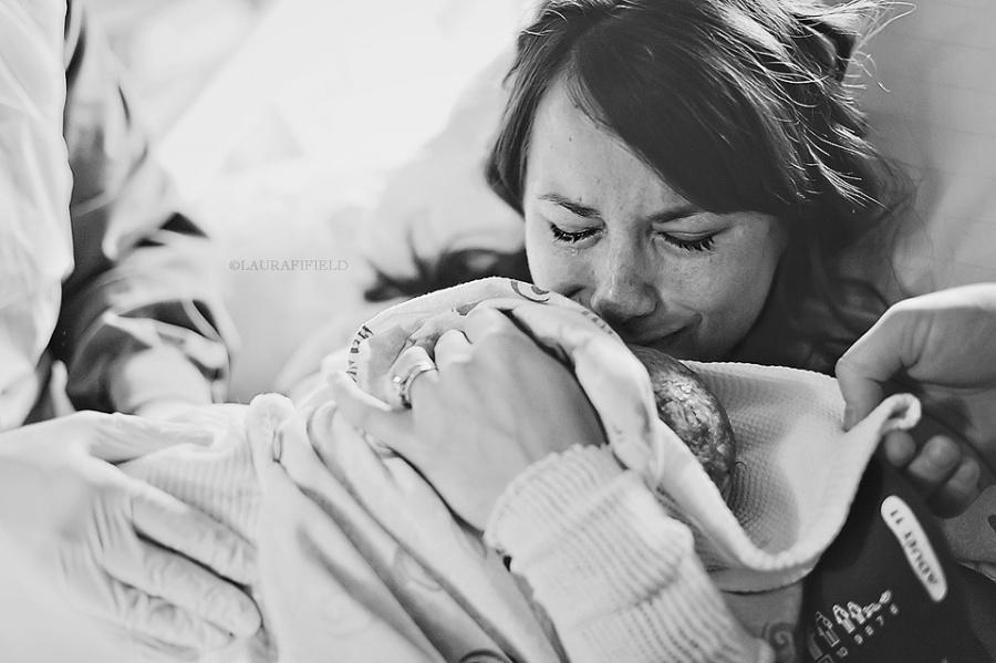 newborn18 20 фотографий о рождении новой жизни, которые доказывают, что дети — это чудо