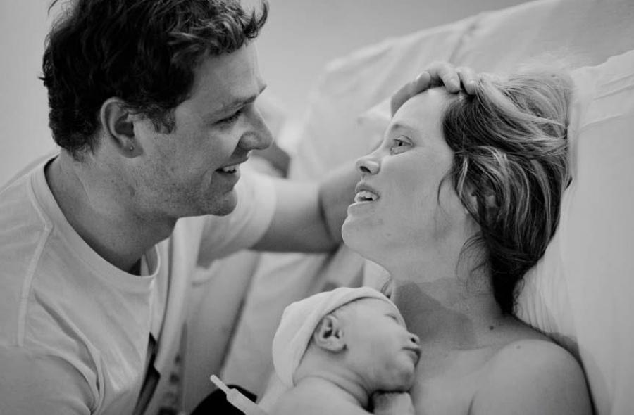 newborn19 20 фотографий о рождении новой жизни, которые доказывают, что дети — это чудо