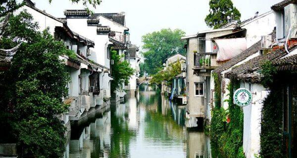 Не только Венеция: 5 самых красивых городов наводе