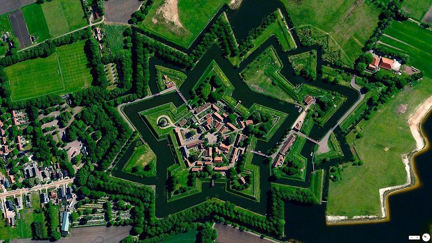 satelliteaerials01 30 удивительных спутниковых фото, которые изменят ваш взгляд на мир