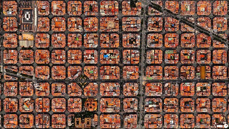 satelliteaerials02 30 удивительных спутниковых фото, которые изменят ваш взгляд на мир