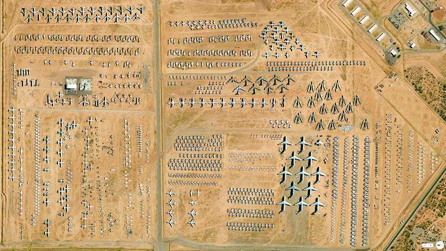 satelliteaerials03 30 удивительных спутниковых фото, которые изменят ваш взгляд на мир