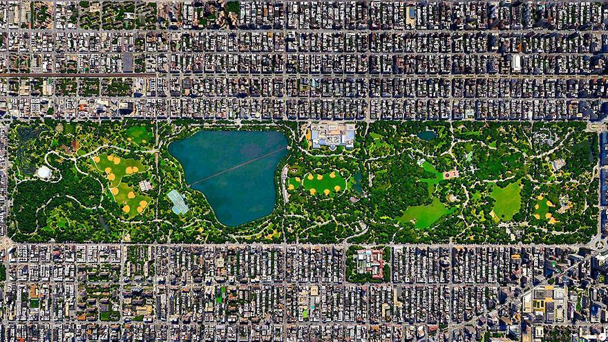 satelliteaerials04 30 удивительных спутниковых фото, которые изменят ваш взгляд на мир