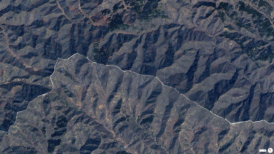 satelliteaerials05 30 удивительных спутниковых фото, которые изменят ваш взгляд на мир