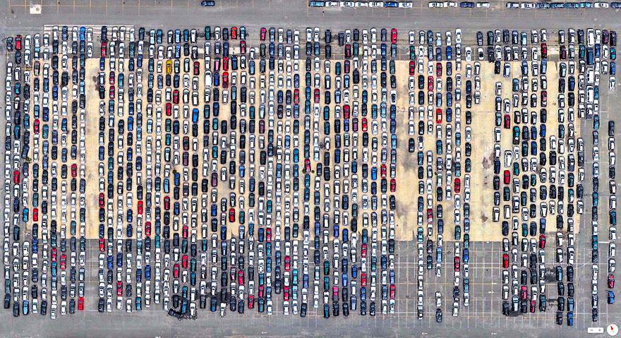satelliteaerials14 30 удивительных спутниковых фото, которые изменят ваш взгляд на мир