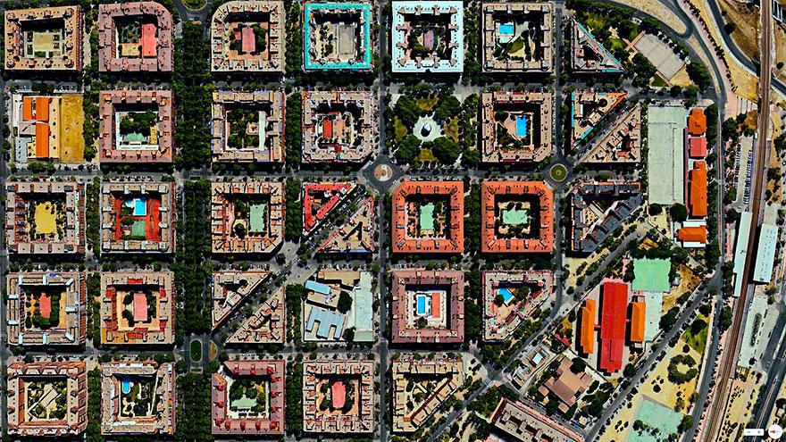 satelliteaerials18 30 удивительных спутниковых фото, которые изменят ваш взгляд на мир