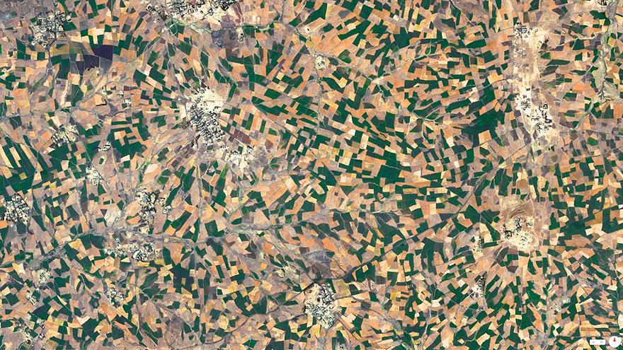 satelliteaerials19 30 удивительных спутниковых фото, которые изменят ваш взгляд на мир