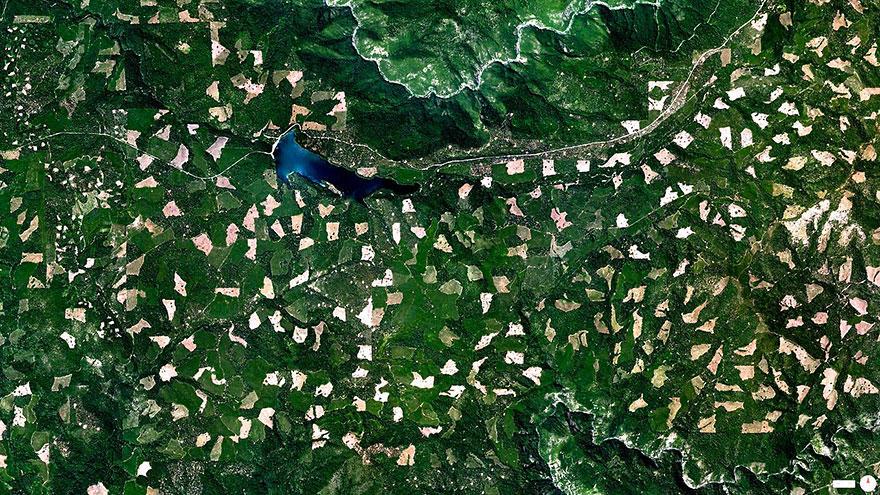 satelliteaerials27 30 удивительных спутниковых фото, которые изменят ваш взгляд на мир