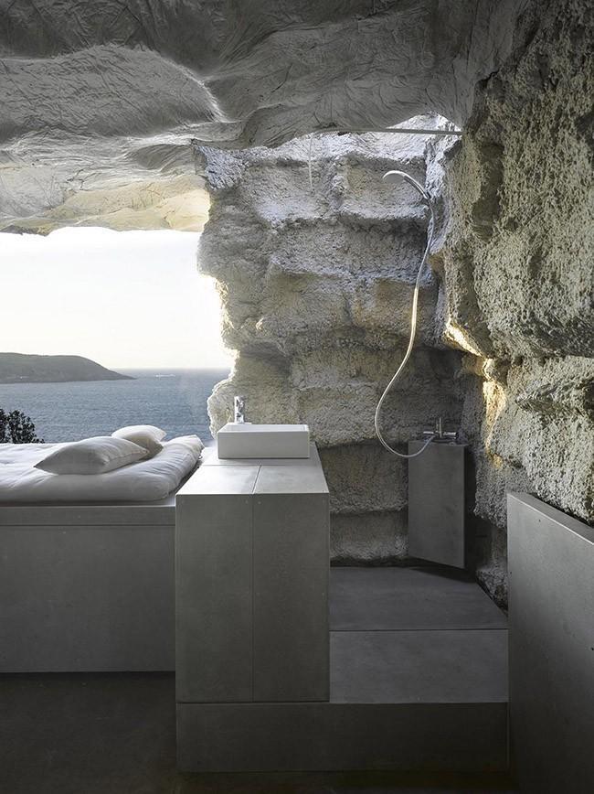 showers02 28 уникальных душевых комнат со всего света