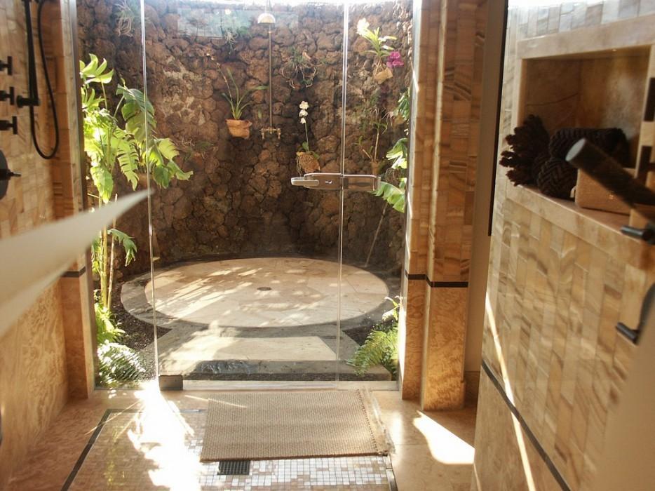 showers03 28 уникальных душевых комнат со всего света