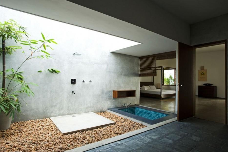 showers04 28 уникальных душевых комнат со всего света