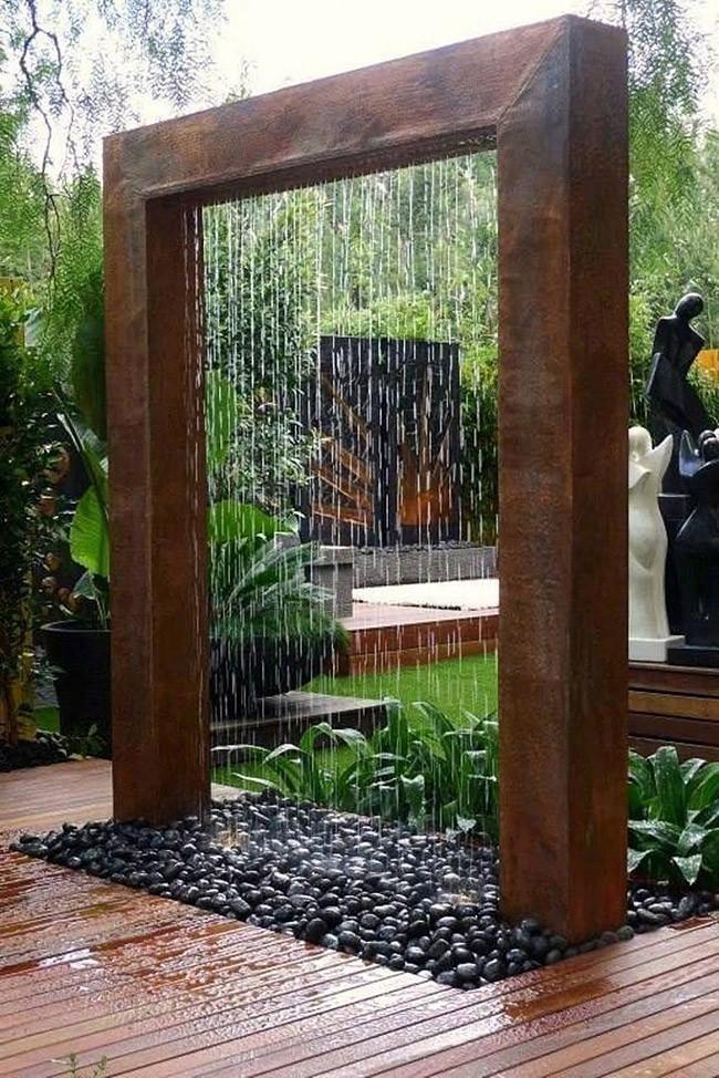 showers08 28 уникальных душевых комнат со всего света