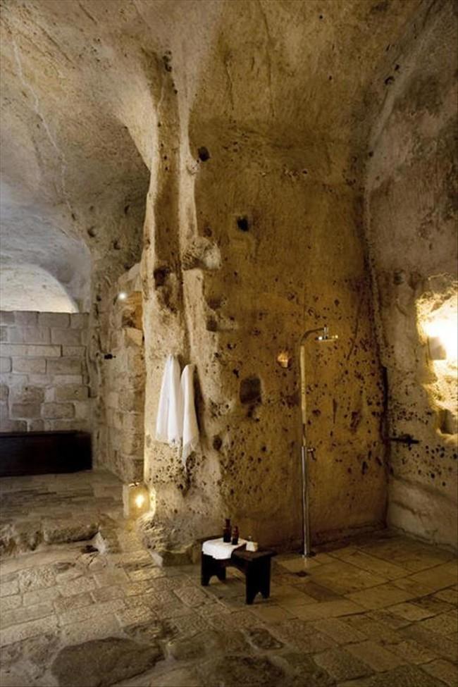 showers09 28 уникальных душевых комнат со всего света