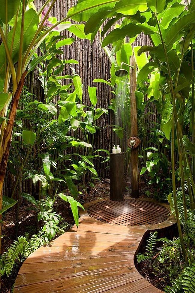 showers10 28 уникальных душевых комнат со всего света