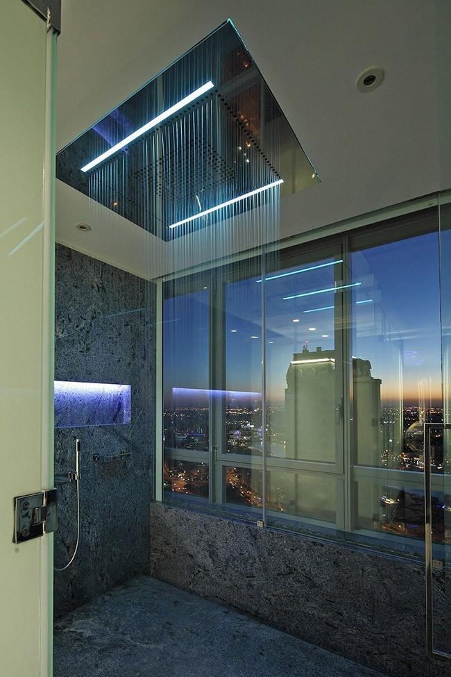 showers11 28 уникальных душевых комнат со всего света